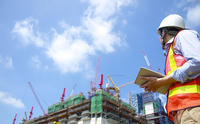 Lập dự án đầu tư xây dựng công trình