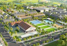 Đất nền Smart City Thủ Đức