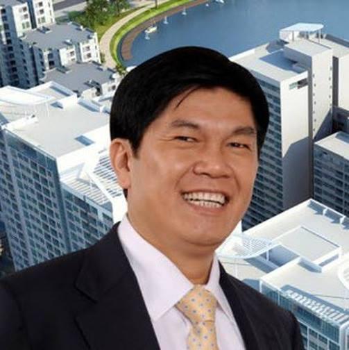 Ông Trần Đình Long