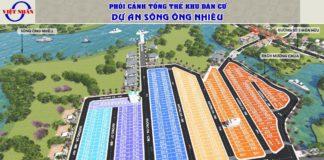mặt bằng dự án Tín hưng đường số 1
