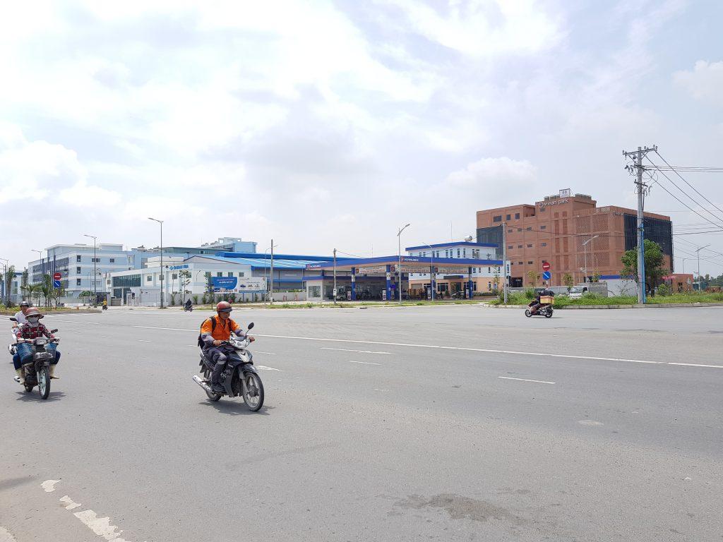 Hình ảnh thực tế Samsung Village2