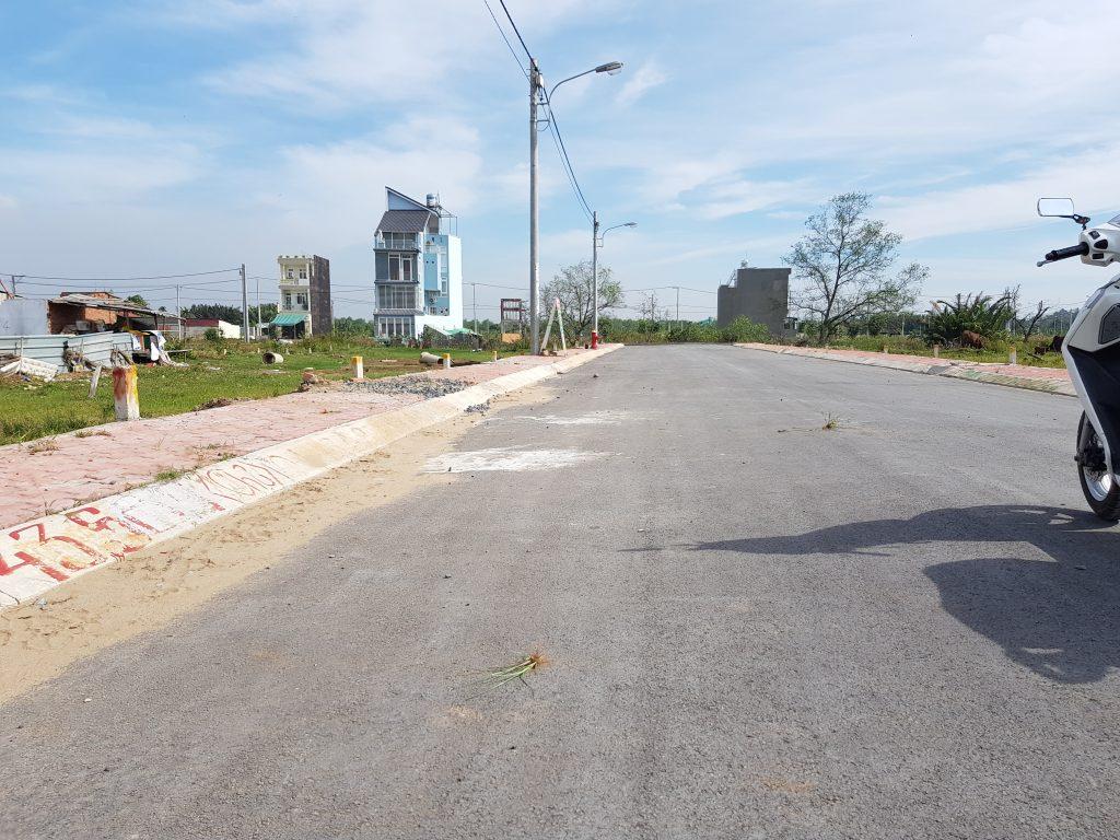 Hình ảnh thực tế Samsung Village1