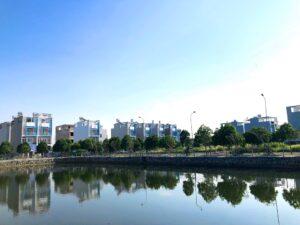 Đất nền dự án Khu dân cư An Thiên Lý